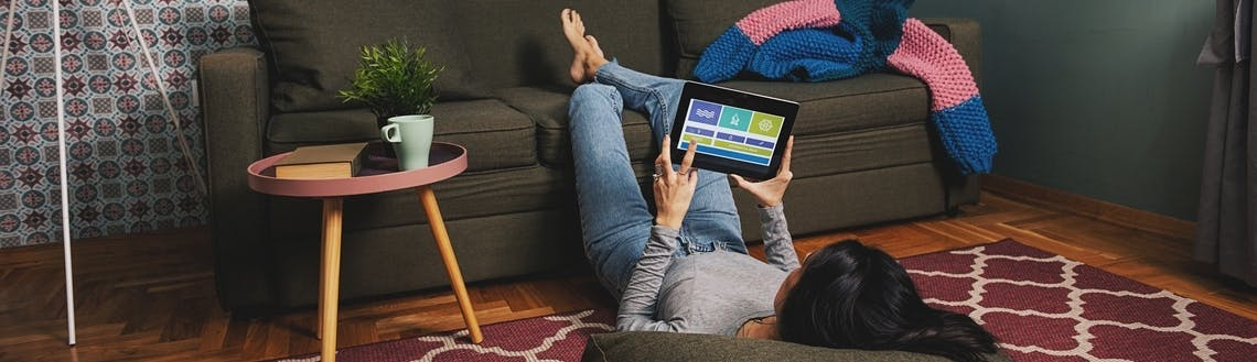Smart Home für Einsteiger - Entertainment, smartes Licht & Sprachassistenten