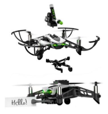 Parrot Drohne »MAMBO« online bestellen