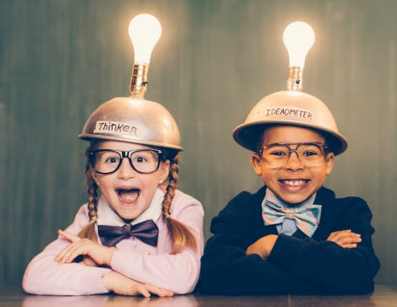 Licht individuell gestalten dank smarter Beleuchtung