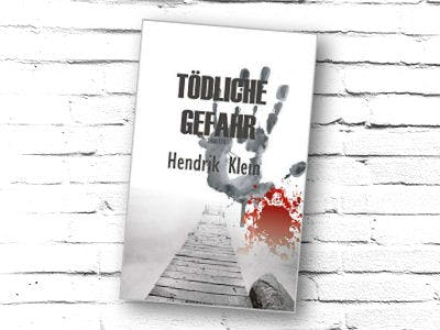 Gratis eBook: Tödliche Gefahr: Ein James Kolbeck Thriller