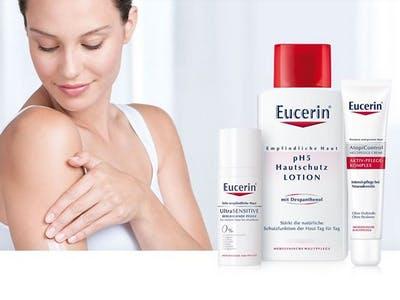 Eucerin-Club gratis