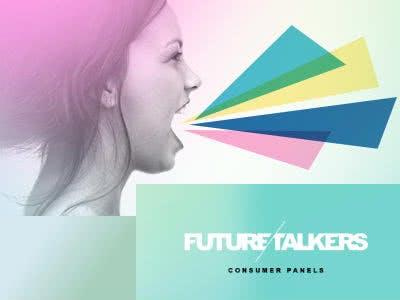 Bezahlte Umfragen Future Talkers