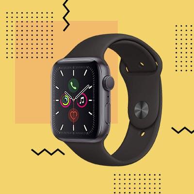 Gewinnspiel: Apple Watch