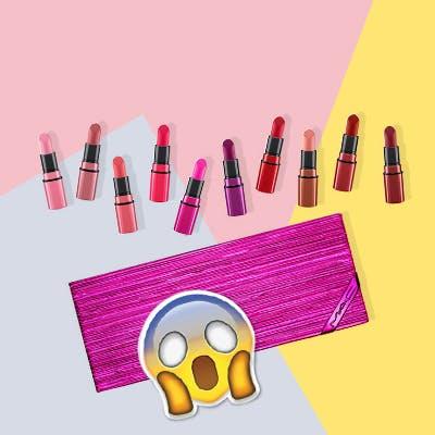 Gewinnspiel: MAC-Lippen-Kit