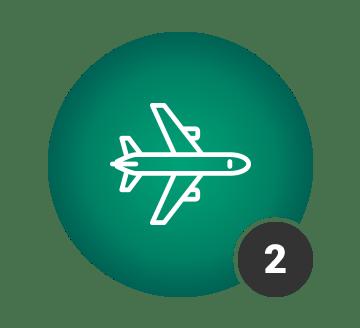 Reiseversicherung abschließen und Amazon.de-Gutschein erhalten.