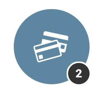 TF MasterCard Gold holen und Amazon.de-Gutschein erhalten.