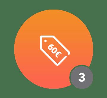 BestChoice-Gutschein zur SPARWELT-Aktion erhalten.