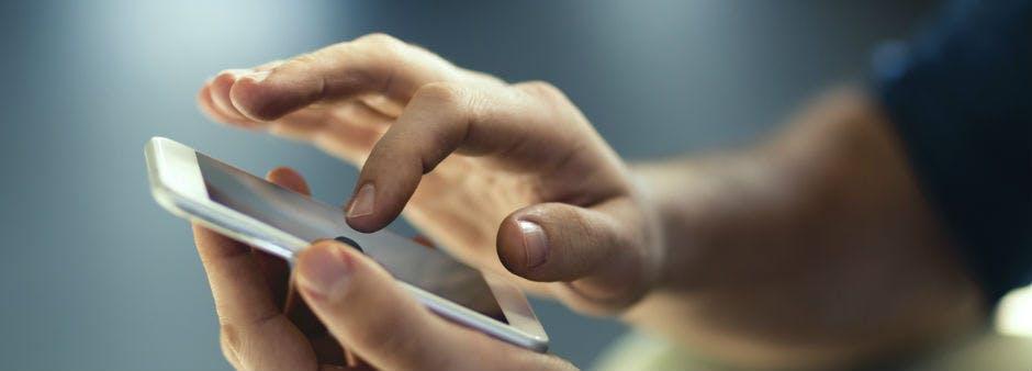 Optimaler Schutz mit Kaspersky Internet Security für Android-Geräte