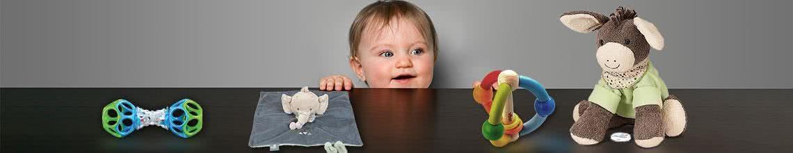Sinnvolles für Babys