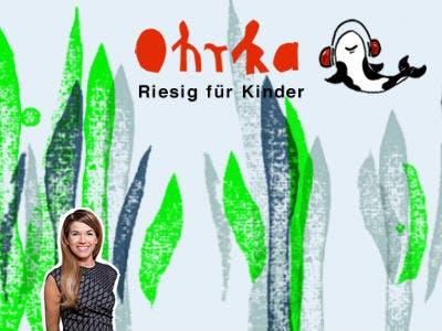 Kostenlose Hörspiele für Kinder u.a. mit Anke Engelke