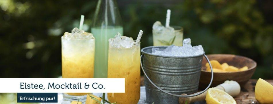 Cocktails von Lidl