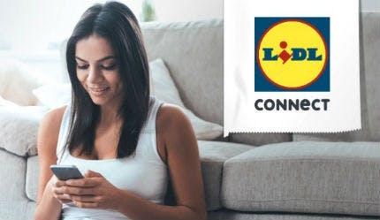 Lidl Connect - Service