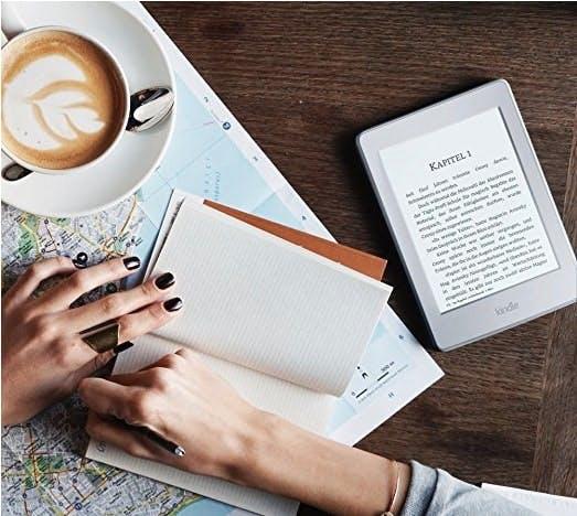 Das Amazon Kindle Ebook