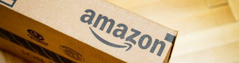Ein Paket von Amazon hat sicherlich jeder schon einmal gesehen