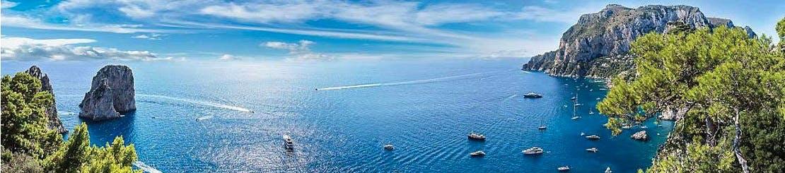 Entdecke die schönsten Buchten in deinem Urlaub