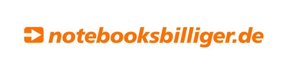 Notebooksbilliger.de - das Logo