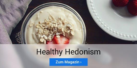 Alles über Healthy Hedonism