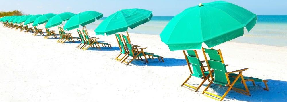 Last-Minute-Reisen an den Clearwater Beach, Florida buchen