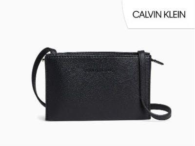 Kleine Crossbody Bag bei Calvin Klein