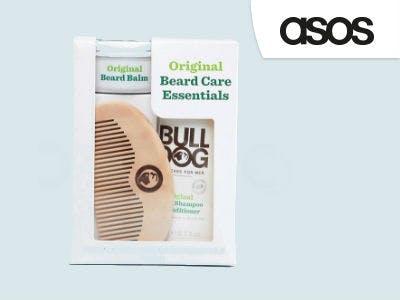 Bart-Starter Kit von Bulldog bei ASOS