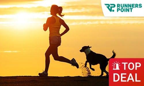 Sale-Angebote rund um das Thema Sport bei Runners Point