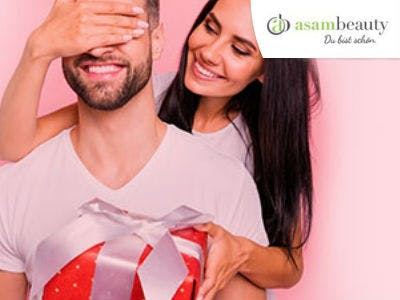 Geschenke-Sets für Ihn ab 19,75€ bei Asambeauty