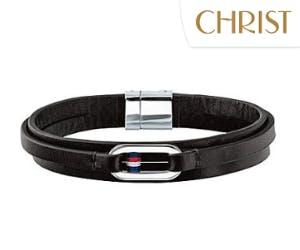 Leder-Armband für Männer