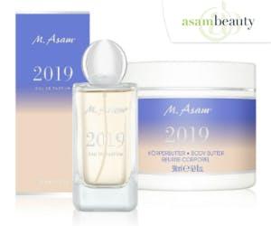 Parfum des Jahres von M.Asam