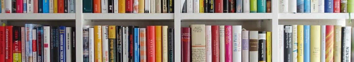Bibliothek digitalisieren