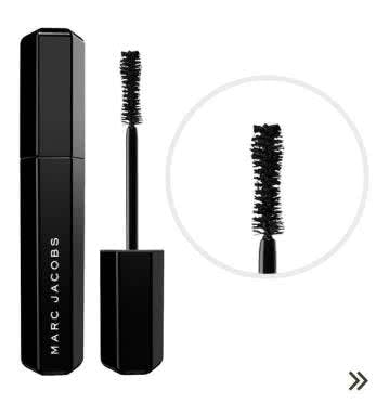 Definitiv sein Geld wird: MARC JACOBS BEAUTY - Velvet Noir Mascara