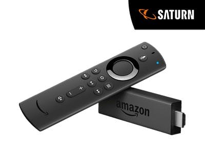 Jetzt AMAZON Fire TV Stick shoppen