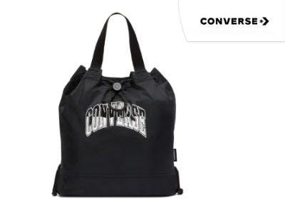 Stylische Bucket Bag bei Converse
