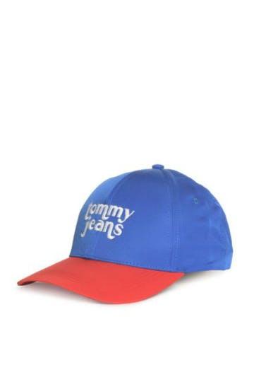 Perfekt für jedes Festival: Tommy Hilfiger Logo Cap