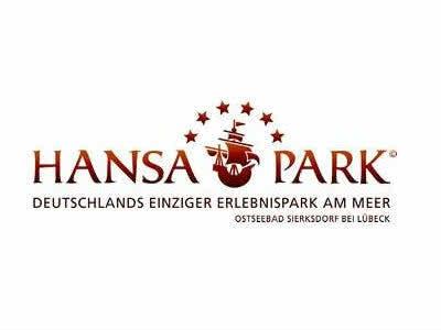 Günstig in den Freizeitpark: Hansa-Park