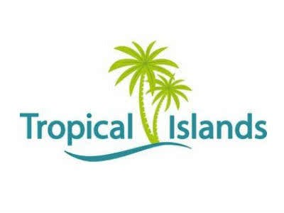 Günstig in den Freizeitpark: Tropical Islands