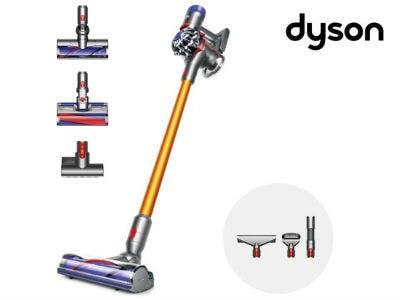 Dyson V8 für nur 339€ inkl. gratis Zubehörset im Wert von 99,90€