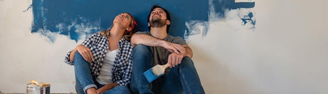 Mache dein Zuhause zu einer Wohlfühloase! Wir geben dir wertvolle Tipps, wie dein Heim mit ein paar einfachen Tricks verschönerst.
