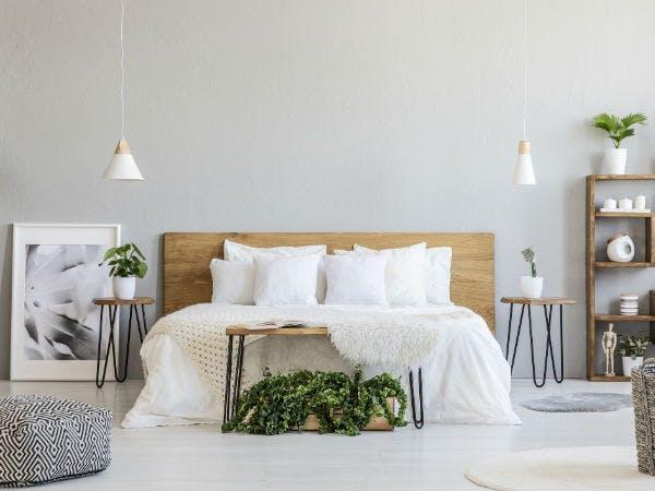 Dein persönlicher Rückzugsort: das Schlafzimmer