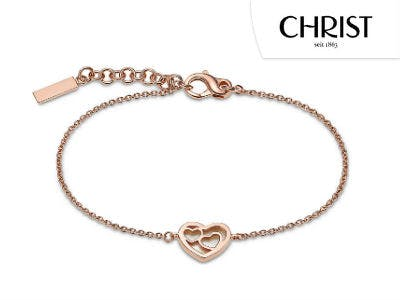 JETTE Silver Armband bei CHRIST