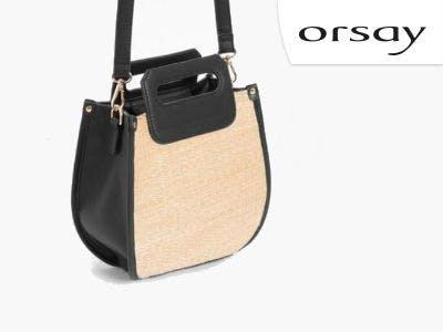 Elegante Sommertasche bei Orsay bestellen