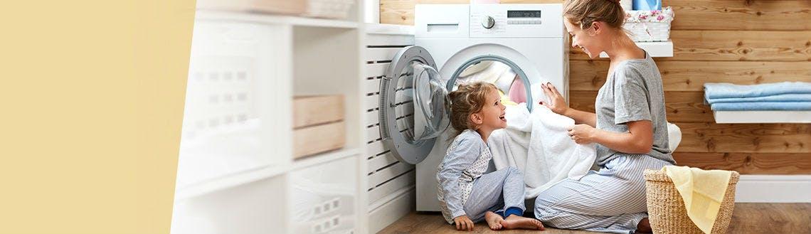 Der Waschmaschinen-Ratgeber: Welches Modell passt zu mir?