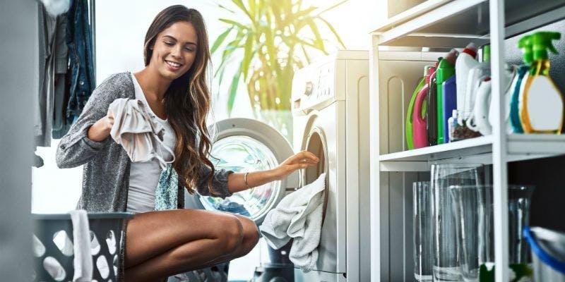 Singlegerechte Waschmaschinen ganz einfach finden