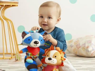 Günstige Weihnachtsgeschenke für Kinder: Babys