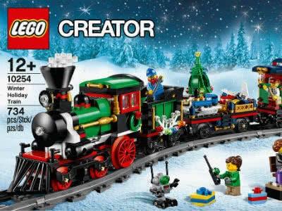 Lego-Sets sind die perfekten Weihnachtsgeschenke für Kinder