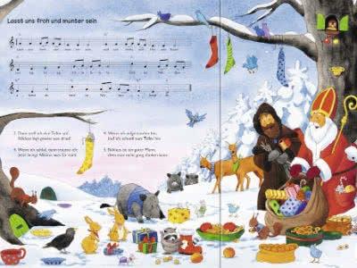 tiptoi® Bücher sind das perfekte Weihnachtsgeschenke für Grundschulkinder