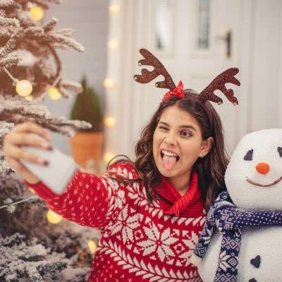 Weihnachtsgeschenke für Teenager: Geschenkgutscheine sind auf dem Vormarsch!
