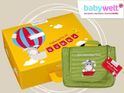 Rossmann Babywelt Anmelden