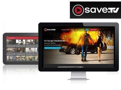Save.TV 30 Tage testen