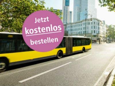 Kostenloses Schülerticket ab 1. August (Berlin AB)