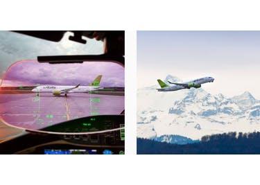 Hol' dir jetzt deinen airBaltic-Gutschein und schone deine Reisekasse